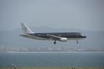FRTさんが、関西国際空港で撮影したスターフライヤー A320-214の航空フォト(飛行機 写真・画像)