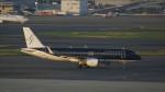 FRTさんが、羽田空港で撮影したスターフライヤー A320-214の航空フォト(飛行機 写真・画像)