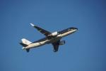 FRTさんが、福岡空港で撮影したスターフライヤー A320-214の航空フォト(飛行機 写真・画像)