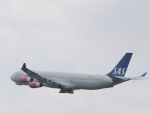 FRTさんが、成田国際空港で撮影したスカンジナビア航空 A340-313Xの航空フォト(飛行機 写真・画像)