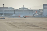 FRTさんが、関西国際空港で撮影したジェットスター 787-8 Dreamlinerの航空フォト(飛行機 写真・画像)