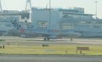FRTさんが、シドニー国際空港で撮影したジェットスター A320-232の航空フォト(飛行機 写真・画像)