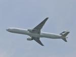 FRTさんが、成田国際空港で撮影したキャセイパシフィック航空 777-367の航空フォト(写真)