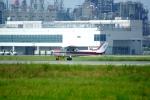 FRTさんが、松山空港で撮影した日本法人所有 172P Skyhawkの航空フォト(飛行機 写真・画像)