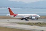 FRTさんが、関西国際空港で撮影したエア・インディア 787-8 Dreamlinerの航空フォト(飛行機 写真・画像)