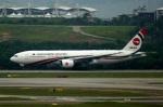 KAZKAZさんが、クアラルンプール国際空港で撮影したビーマン・バングラデシュ航空 777-266/ERの航空フォト(写真)