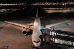 Jin Bergqiさんが、羽田空港で撮影した日本航空 777-346/ERの航空フォト(写真)