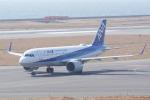 HEATHROWさんが、関西国際空港で撮影した全日空 A320-271Nの航空フォト(写真)