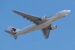 OMAさんが、成田国際空港で撮影したマレーシア航空 A330-223Fの航空フォト(写真)