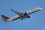 OMAさんが、成田国際空港で撮影したデルタ航空 757-26Dの航空フォト(写真)