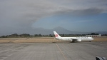 M.Ochiaiさんが、鹿児島空港で撮影した日本航空 767-346の航空フォト(写真)