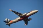 FRTさんが、福岡空港で撮影したジェットスター・ジャパン A320-232の航空フォト(飛行機 写真・画像)