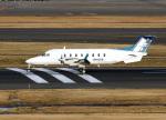 voyagerさんが、羽田空港で撮影した不明の航空フォト(飛行機 写真・画像)