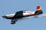 Echo-Kiloさんが、ブレイ・アイルランド / Bray, Irelandで撮影したイギリス個人所有 - British Citizen Ownership EA-300Lの航空フォト(写真)