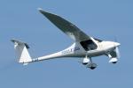 Echo-Kiloさんが、ブレイ・アイルランド / Bray, Irelandで撮影したアイルランド個人所有 Sinus 912の航空フォト(写真)