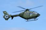 Echo-Kiloさんが、ブレイ・アイルランド / Bray, Irelandで撮影したアイルランド空軍 EC135P2の航空フォト(写真)