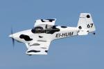 Echo-Kiloさんが、ブレイ・アイルランド / Bray, Irelandで撮影したアイルランド個人所有 RV-7の航空フォト(写真)