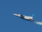 なまくら はげるさんが、入間飛行場で撮影した航空自衛隊 T-4の航空フォト(写真)