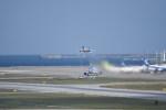 kumagorouさんが、那覇空港で撮影した航空自衛隊 F-15DJ Eagleの航空フォト(写真)