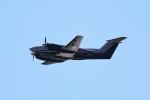 ヒロジーさんが、広島空港で撮影した川崎重工業 B200 Super King Airの航空フォト(写真)
