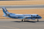 yabyanさんが、中部国際空港で撮影した海上保安庁 340B/Plus SAR-200の航空フォト(飛行機 写真・画像)