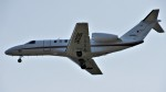 Ocean-Lightさんが、能登空港で撮影した国土交通省 航空局 525C Citation CJ4の航空フォト(写真)