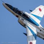 michioさんが、新田原基地で撮影した航空自衛隊 T-4の航空フォト(写真)