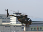 STAR TEAMさんが、名古屋飛行場で撮影した陸上自衛隊 OH-6Dの航空フォト(写真)
