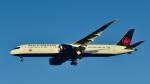 パンダさんが、成田国際空港で撮影したエア・カナダ 787-9の航空フォト(写真)