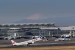 pcmediaさんが、羽田空港で撮影したジェイ・エア ERJ-190-100(ERJ-190STD)の航空フォト(写真)