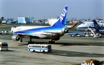 kenko.sさんが、羽田空港で撮影した全日空 L-1011-385-1 TriStar 1の航空フォト(写真)
