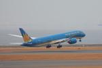 じゃりんこさんが、中部国際空港で撮影したベトナム航空 787-9の航空フォト(写真)