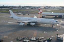 ST8000GTOさんが、シドニー国際空港で撮影したハイ・フライ・マルタ A340-313Xの航空フォト(飛行機 写真・画像)