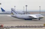 suu451さんが、中部国際空港で撮影したアントノフ・エアラインズ An-124-100M Ruslanの航空フォト(写真)