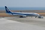 職業旅人さんが、大分空港で撮影した全日空 737-881の航空フォト(写真)