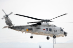 AkiChup0nさんが、名古屋飛行場で撮影した海上自衛隊 SH-60Kの航空フォト(写真)