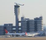 ふじいあきらさんが、羽田空港で撮影したジェイ・エア ERJ-170-100 (ERJ-170STD)の航空フォト(飛行機 写真・画像)