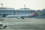 FRTさんが、関西国際空港で撮影したアシアナ航空 A330-323Xの航空フォト(飛行機 写真・画像)