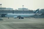 FRTさんが、関西国際空港で撮影したキャセイパシフィック航空 747-867F/SCDの航空フォト(飛行機 写真・画像)