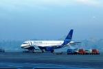 YJMさんが、カイロ国際空港で撮影したナイル・エア A320-232の航空フォト(写真)