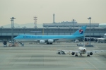 FRTさんが、関西国際空港で撮影した大韓航空 747-8B5F/SCDの航空フォト(飛行機 写真・画像)