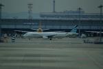 FRTさんが、関西国際空港で撮影したエアプサン A321-231の航空フォト(飛行機 写真・画像)