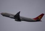 takikoki50000さんが、関西国際空港で撮影した天津航空 A330-243の航空フォト(写真)