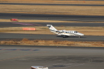 airdrugさんが、羽田空港で撮影したコーナン商事 525A Citation CJ1の航空フォト(写真)