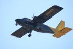 myoumyoさんが、熊本空港で撮影した新日本航空 BN-2B-20 Islanderの航空フォト(写真)