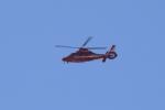 kaz787さんが、八尾空港で撮影した大阪市消防航空隊 AS365N3 Dauphin 2の航空フォト(写真)