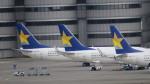 Ocean-Lightさんが、羽田空港で撮影したスカイマーク 737-86Nの航空フォト(写真)