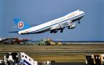 kenko.sさんが、羽田空港で撮影した全日空の航空フォト(写真)