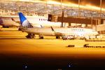 FRTさんが、関西国際空港で撮影したユナイテッド航空 737-824の航空フォト(飛行機 写真・画像)