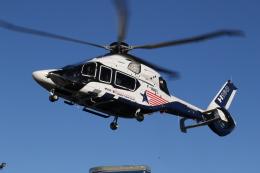 ゴンタさんが、Las Vegasで撮影したエアバス・ヘリコプターズ H160の航空フォト(飛行機 写真・画像)